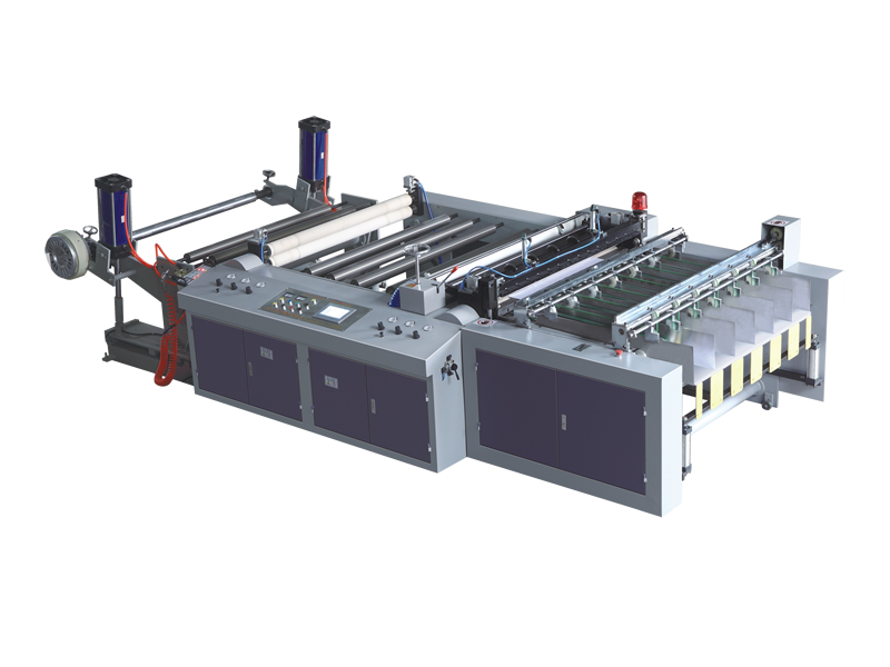 HQJ-A4 1 Roll A4 Paper Cutting Machine