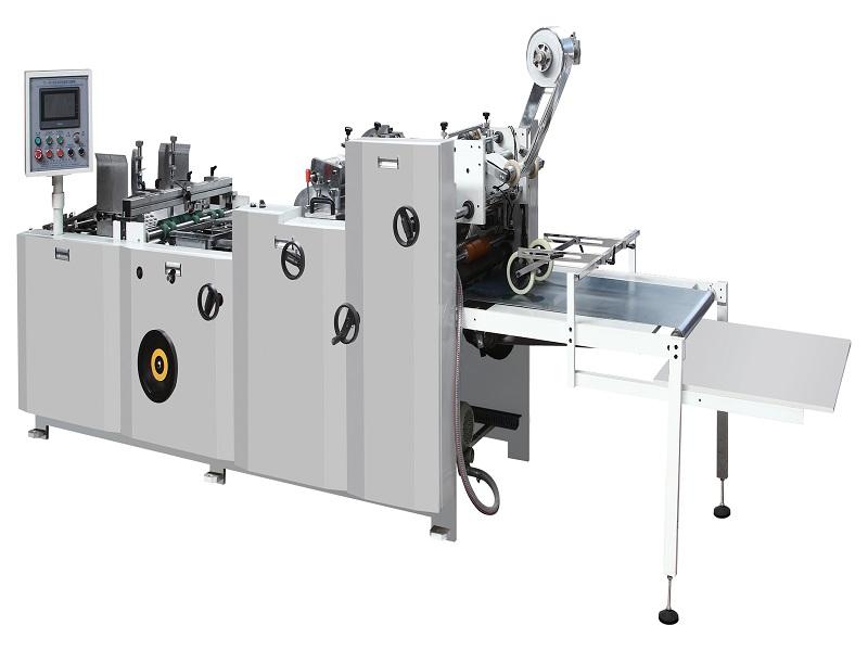 LK-650 Window Patching Machine