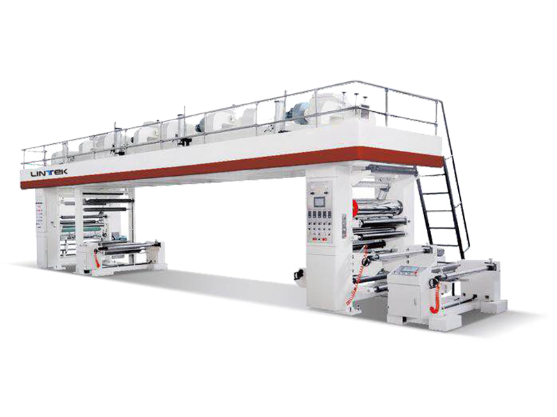 ZBGF-C Dry Laminating Machine