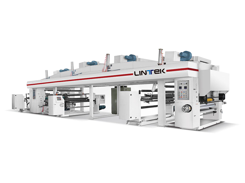 ZBGF-E Dry Laminating Machine