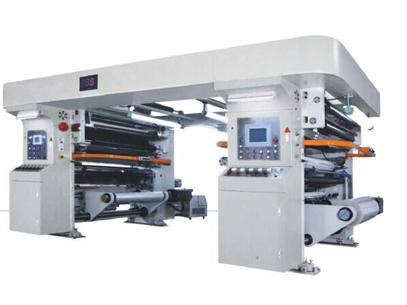ZBGF-1050H Solventless Laminating Machine
