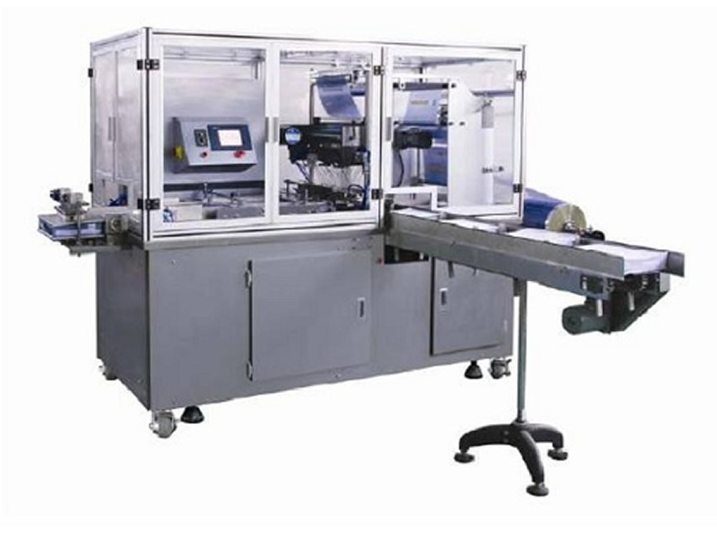 LKCP-297C A4 Paper Packing Machine